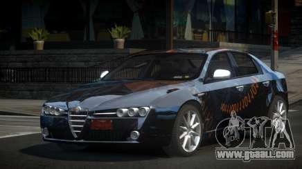 Alfa Romeo 159 U-Style S6 for GTA 4