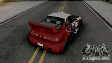 Acura Integra Type R Vortex (NFS Underground) for GTA San Andreas