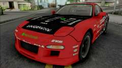 Mazda RX-7 Drift King (NFS ProStreet)