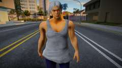 Lee New Clothing 1 for GTA San Andreas