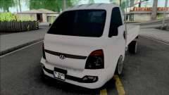 Hyundai H-100 v2 for GTA San Andreas