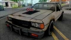 Chevrolet Caprice 1985 ProStreet
