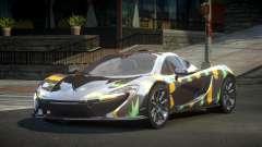McLaren P1 U-Style S10