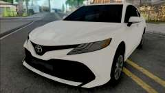 Toyota Camry 2018 Hubcaps