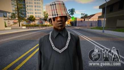 Fam2 Sunshine Boy for GTA San Andreas