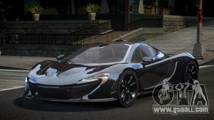 McLaren P1 U-Style for GTA 4