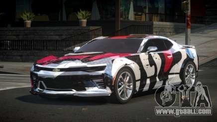 Chevrolet Camaro SP-U S1 for GTA 4