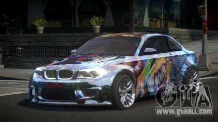 BMW 1M Qz S3 for GTA 4