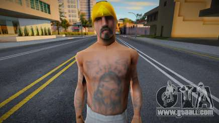 LSV1 (funny) for GTA San Andreas