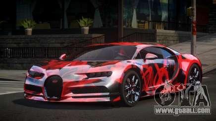 Bugatti Chiron GT S6 for GTA 4