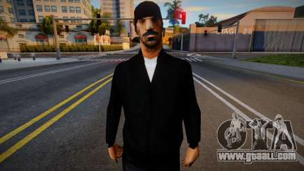 New Wmycr skin for GTA San Andreas